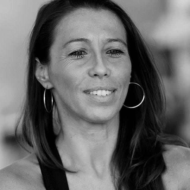 Gloria Gasperi