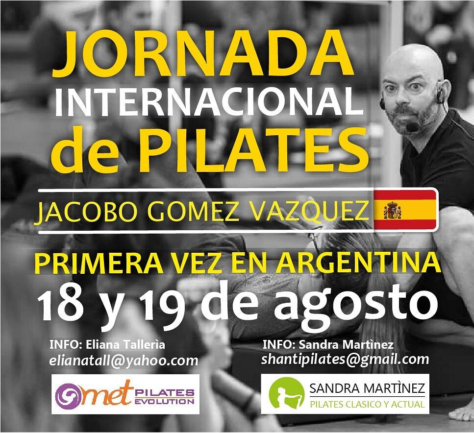 Pilates Day Galicia