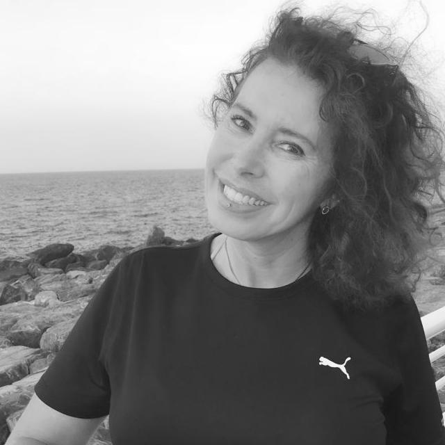 Silvia Guidi